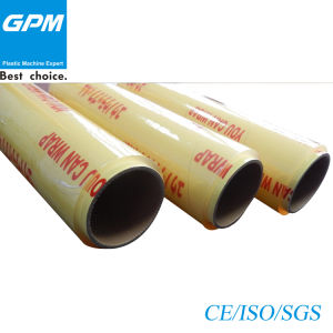 PVC Cling Casting Film Production Line pictures & photos