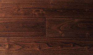 Asian Teak Embossed Solid Wood Floors (SW-4392)