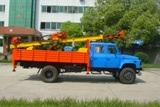 Engineering Exploration Mobile Drilling Rig (WFA5090DZJ)