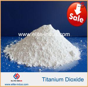 White Pigment TiO2 Titanium Dioxide pictures & photos
