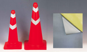 Reflective Fabric for Traffic Cone (D7001)