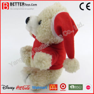 Christmas Day Gift Stuffed Animal Plush Bear Toy pictures & photos