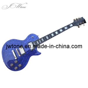 Abalone Body Top Inlay Quality Lp Guitar pictures & photos