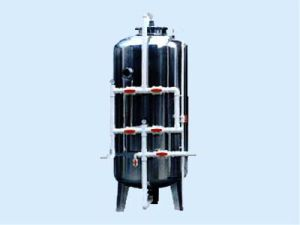Activated Carbon Filter (SB029)