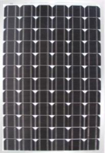Mono Solar Panel, Monocrystalline Solar Panel (HES 120-72M(3/4)