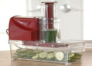 Vegetable Slicer (WVS-700A)