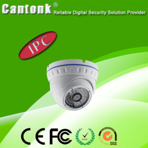 Full HD 1080P 2.0 Megapixels IR Camera Night Vision Indoor/Outdoor Dome Camera (KIP-SR40) pictures & photos