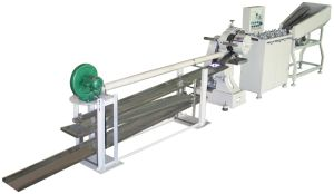 CE Proved Candy Production Line (WSDYT)