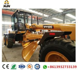 13ton 129kw Motor Grader Road Grader Py9220 for Sale pictures & photos