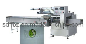 CD Card Flow Packing Machine (FFA) pictures & photos