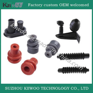 High Quality Engine Parts Silicone Rubber Parts pictures & photos