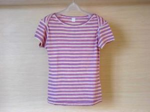 Children′s Merino Wool T-Shirt