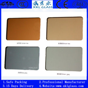 2-6mm Decorative Bathroom Mirror with CCC & CE &ISO Certificate