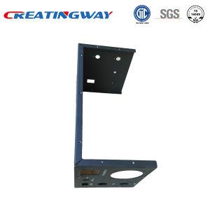 PC Case Sheet Metal Fabrication