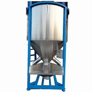 Big Vertical Mixer 300kgs-10000kgs pictures & photos