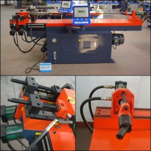 Two Dimensional Tube Bending Machine (DW-50NCB) pictures & photos