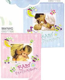 Baby Photo Album - C-46200rcl(08071105/06)