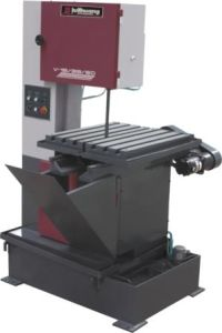 Vertical Band Saw (V-25/33/50) pictures & photos