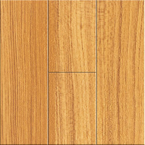High Gloosy Laminate Flooring