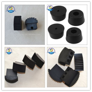 Cheap Ladder Rubber Feet, Rubber Feet for Step Ladder pictures & photos