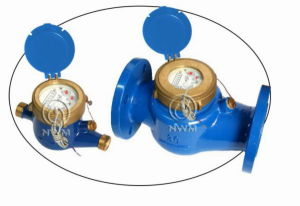 LXSC/P-15E MJ Dry Type Water Meter