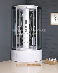 Relaxing and Multi-Functional Shower Cabin S-8813 pictures & photos