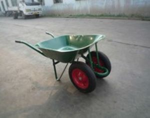 Europe Market Wheel Barrow Wb6203A pictures & photos