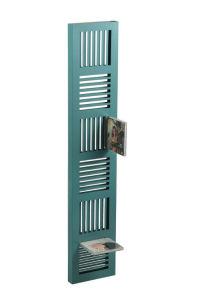 CD Rack (MB-R800255VB)