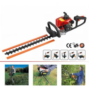 22.4cc Double Blade Hedge Trimmer Hedge Shear pictures & photos