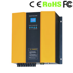 18kw 380VAC Output Solar Pump System Inverter (SGY18KH) pictures & photos