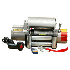 4WD/SUV Winch (TX12000-I) pictures & photos