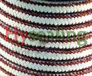 PTFE Packing Gasket with Kynol Fiber Corners pictures & photos