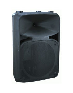 "12"" 2-Way Plastic Speaker /PA Speaker Box/Cabinet pictures & photos"