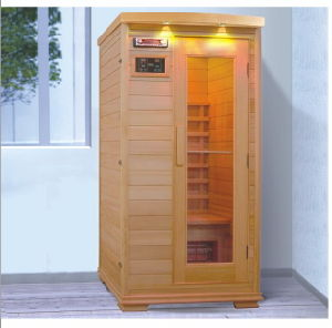 1p Infrared Cabin (FIR-023LB)