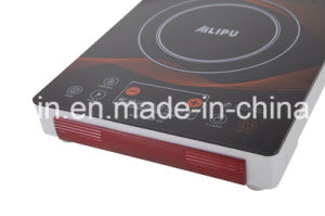 CB/Ce Approval Cheap Price and Good Quality 2000W Single Burner Hi-Light Cooker Sm-Dt203 pictures & photos