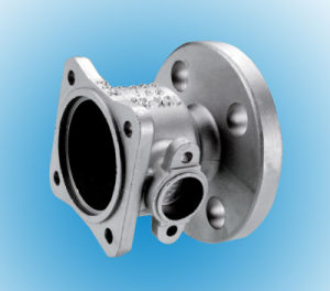Investment Castings-Stainless Steel