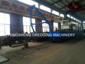 Gold Dredging Machine with Gold Chute (CSD 450) pictures & photos