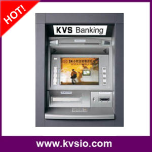 Wall Through ATM (KVS-9801B)