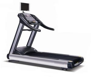 High Qaulity Treadmill for Professional Fitness Club