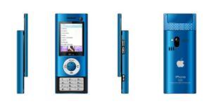K8 TV Phone with QQ & MSN
