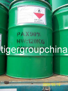 Pass ISO Certificate of Manufacture of 90% Potassium Amyl Xanthate (PAX) 90%Min pictures & photos