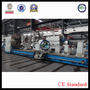 CW62140dx3000 Horizontal Heavy Duty Lathe Machine, Universal Turning Machine pictures & photos