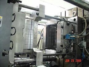 Beer Crate Mould Injection Mold Transport Moulds pictures & photos