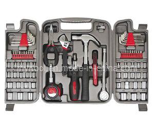 79 Piece Multi-Purpose Tool Kit pictures & photos