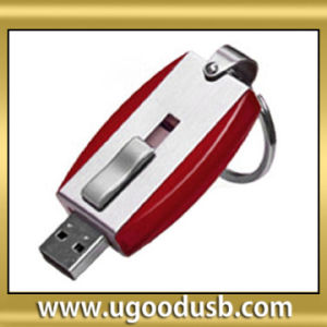 OEM Metal USB Flash Drive with Memory Stick