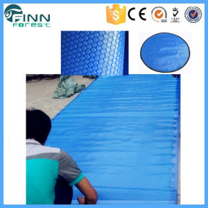 SPA Pool Plastic Film Cover pictures & photos