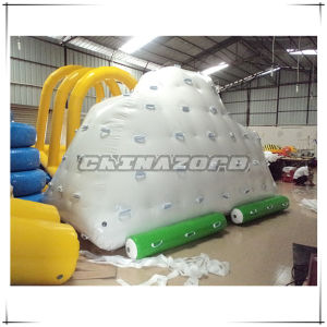 New Arrival Inflatable Water Iceberg Mountain Wholesale Price pictures & photos