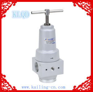 Air Source Treatment High Pressure Regulator Qtyh Series pictures & photos