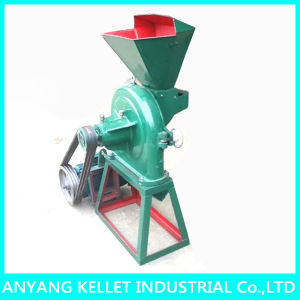 Rice Disk Mill with Factory Price