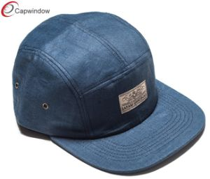 Navy Camping Cap Outdoor Hat Headwear (07036) pictures & photos
